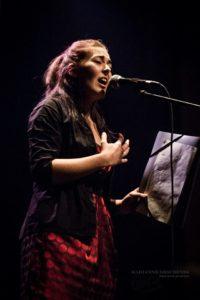 Marianne Verville - photo par Marianne Deschênes