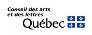 Logo du CALQ