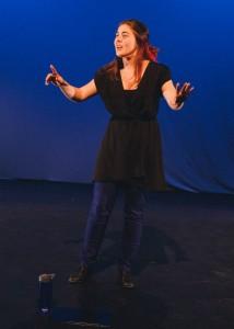 Photo prise au VSWF 2014 par Casey Bennett